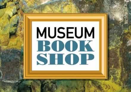 Museum bookshop
